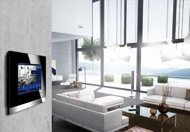 Bustechnik - EIB/KNX (Smart Home)