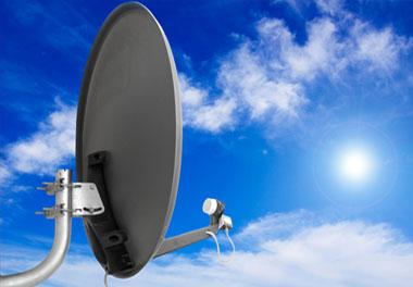 Satellitentechnik